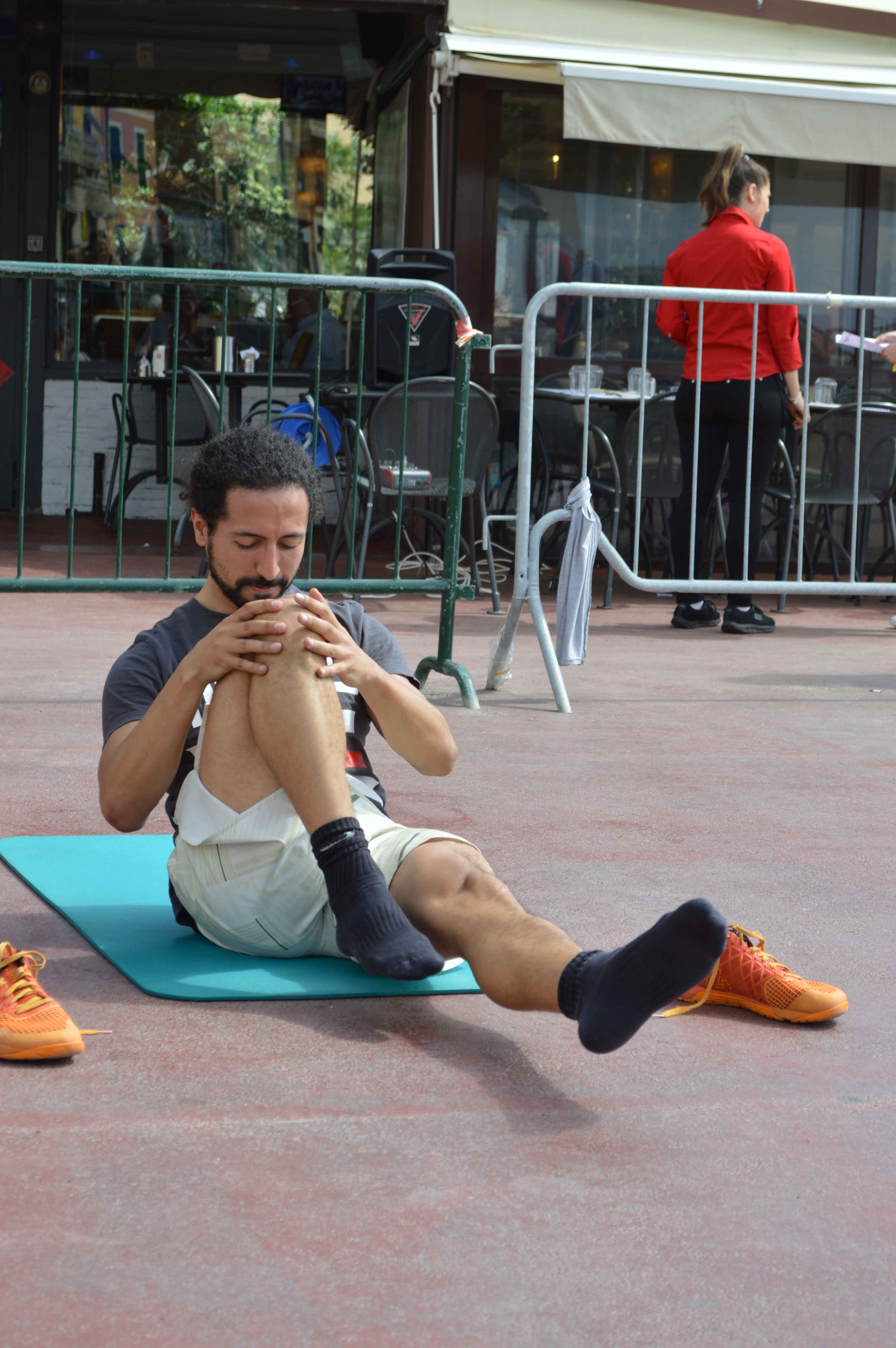 pilates-genova