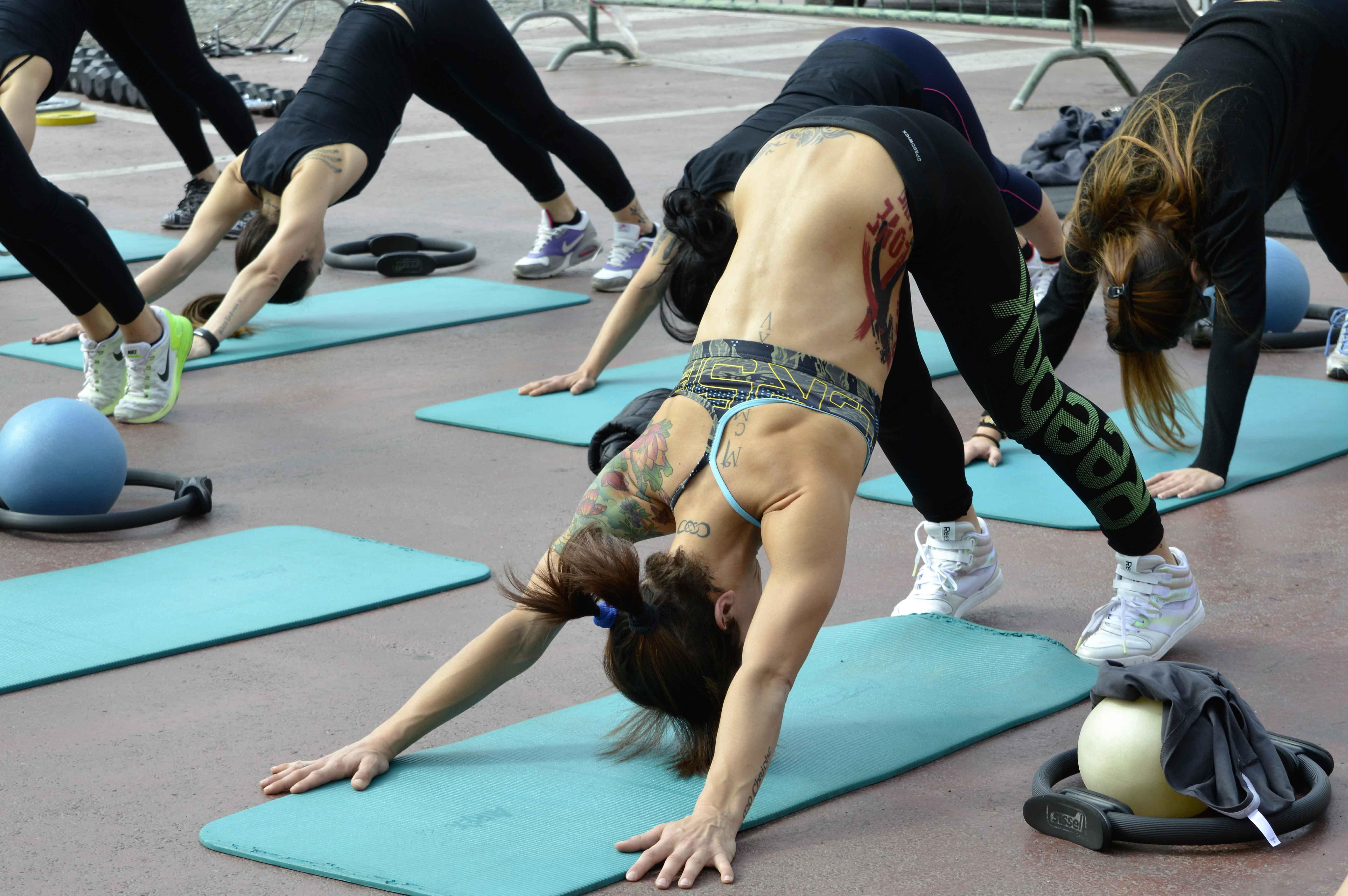 pilates-in-gruppo-dove-farlo